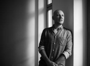 Julien professur de Hatha Yoga