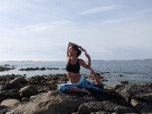 alice hatha yoga dynamique