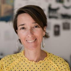 Valerie Bracchi art thérapeute yhom yoga studio marseille