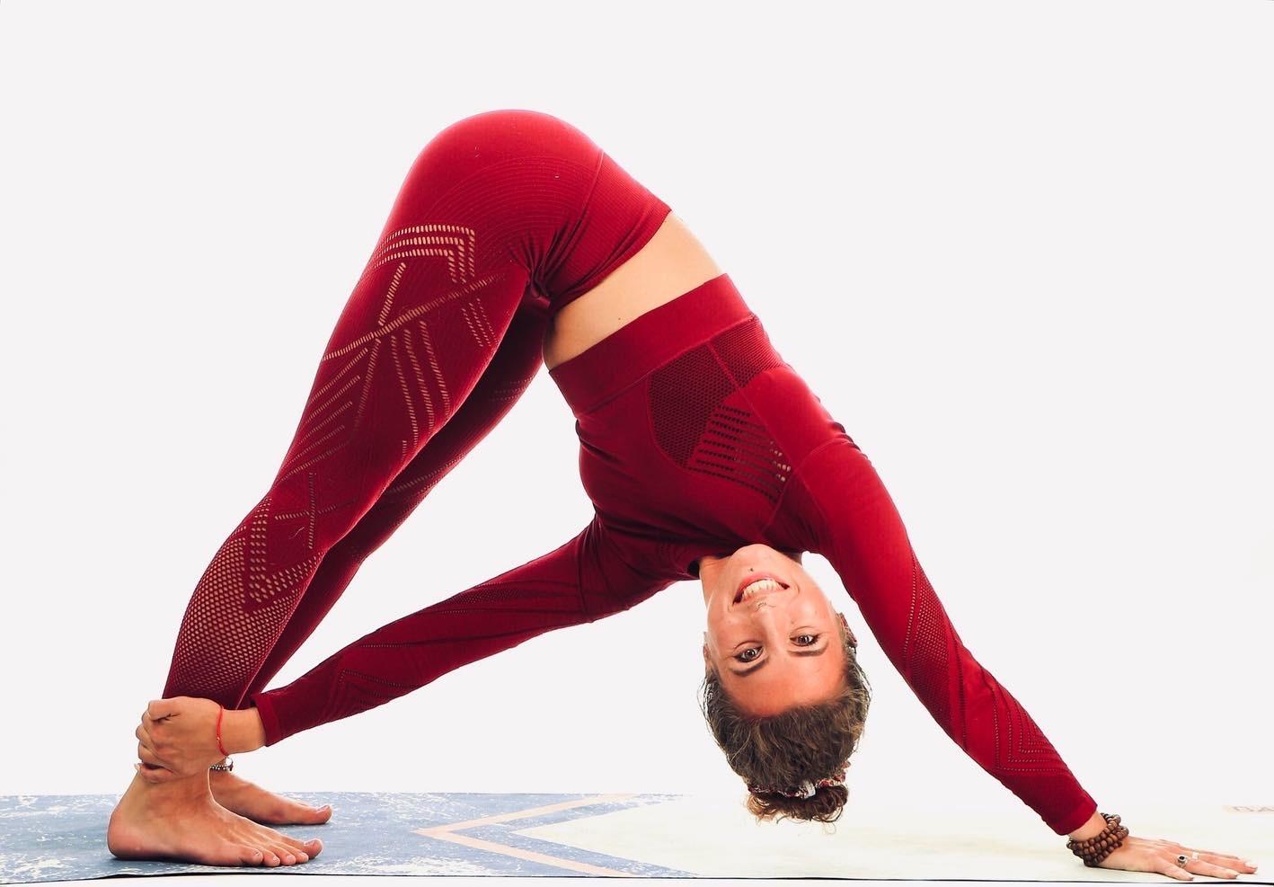 sivananda yoga - studio yhom marseille 13001